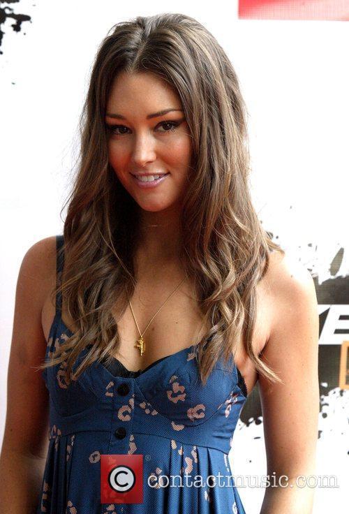 Miss Australia Erin Mcnaught 7