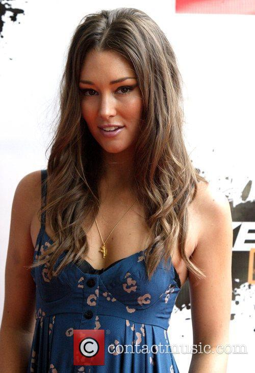 Miss Australia Erin Mcnaught 5