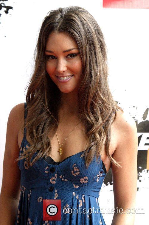 Miss Australia Erin Mcnaught 2