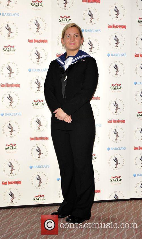 Able Seaman Kate Nesbitt 3