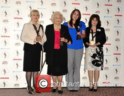 'Women of the Year' Lunch at Intercontinental Hotel