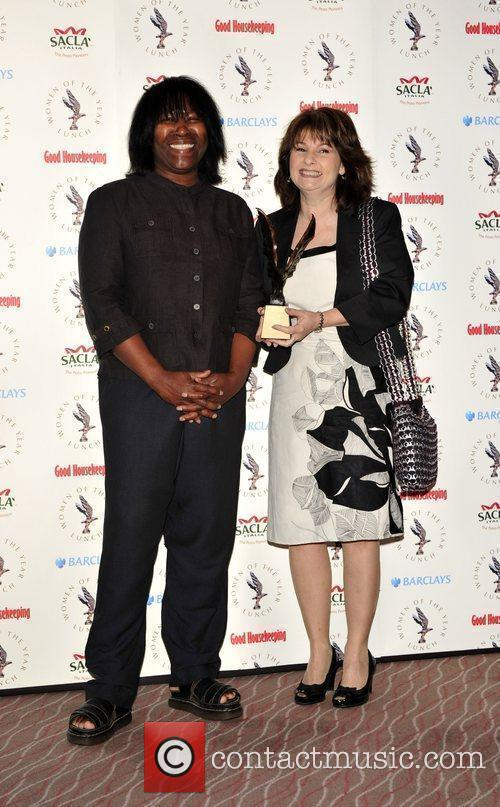 Joan Armatrading Quotes: 'Women Of The Year' Lunch At