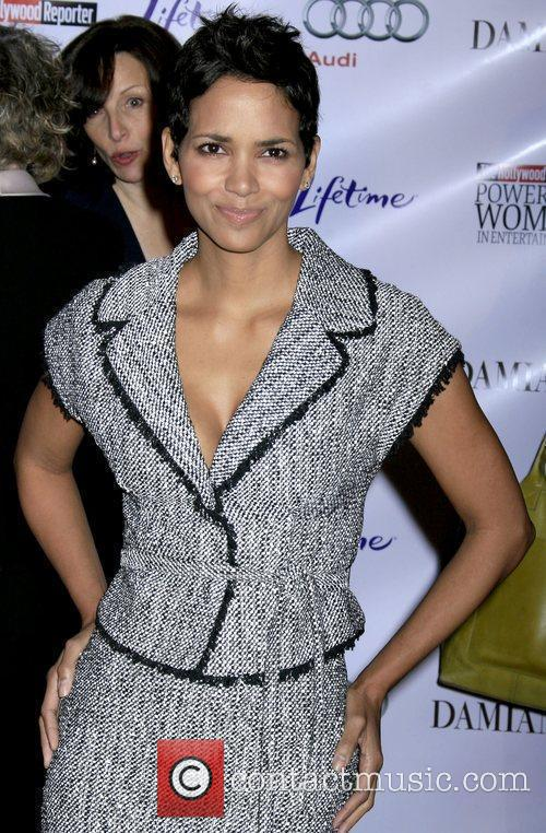 Halle Berry 'Hollywood Reporter's Annual Women in Entertainment...