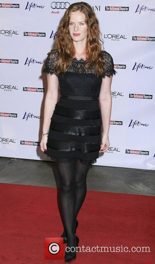 Rebecca Mader 'Hollywood Reporter's Annual Women in Entertainment...