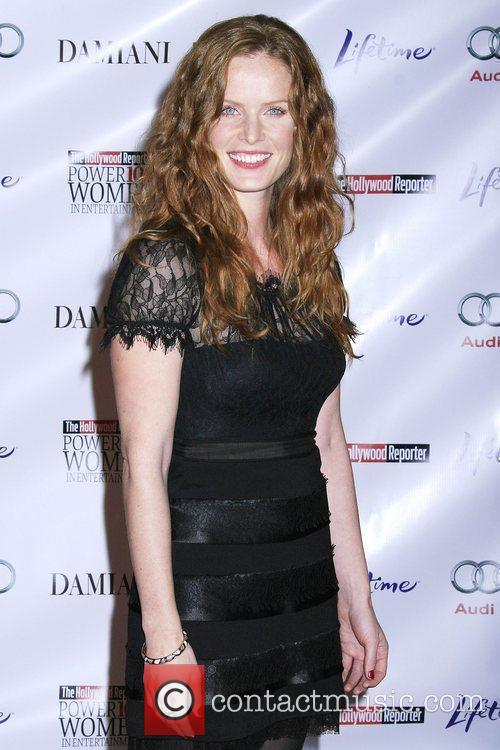 'Hollywood Reporter's Annual Women in Entertainment Breakfast' held...