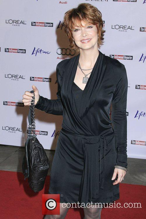 Sharon Lawrence  'Hollywood Reporter's Annual Women in...