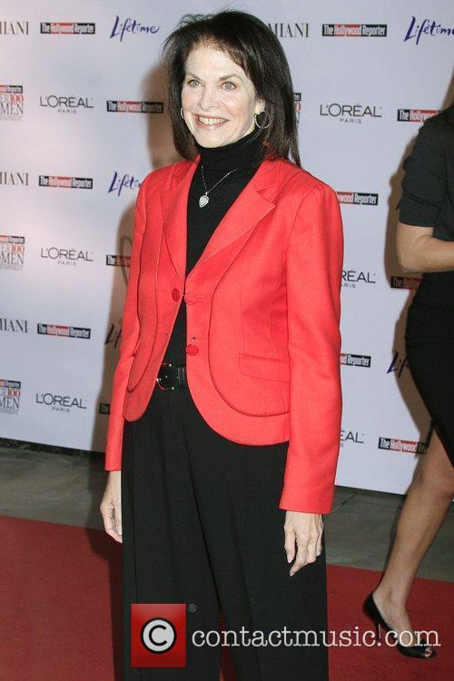 Sherry Lansing 'Hollywood Reporter's Annual Women in Entertainment...