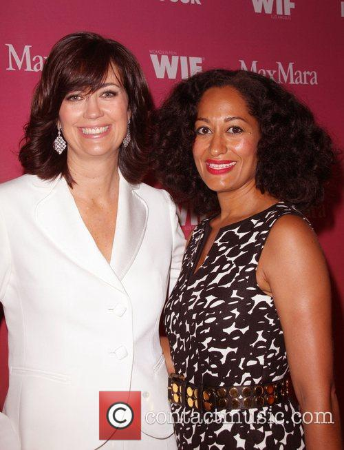 The Women in Film Crystal and Lucy Awards...