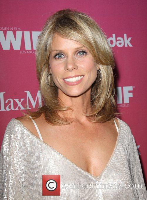 Cheryl Hines - Wallpapers