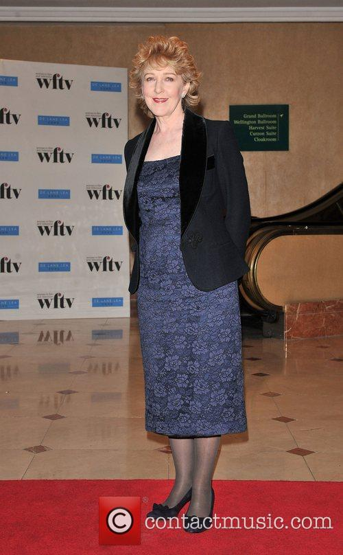 Patricia Hodge Women In Film And TV Awards...