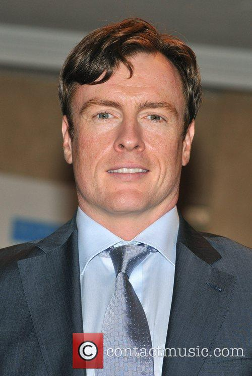 Toby Stephens Women In Film And TV Awards...