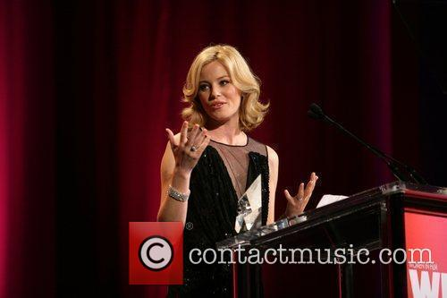 Elizabeth Banks, Crystal And Lucy Awards