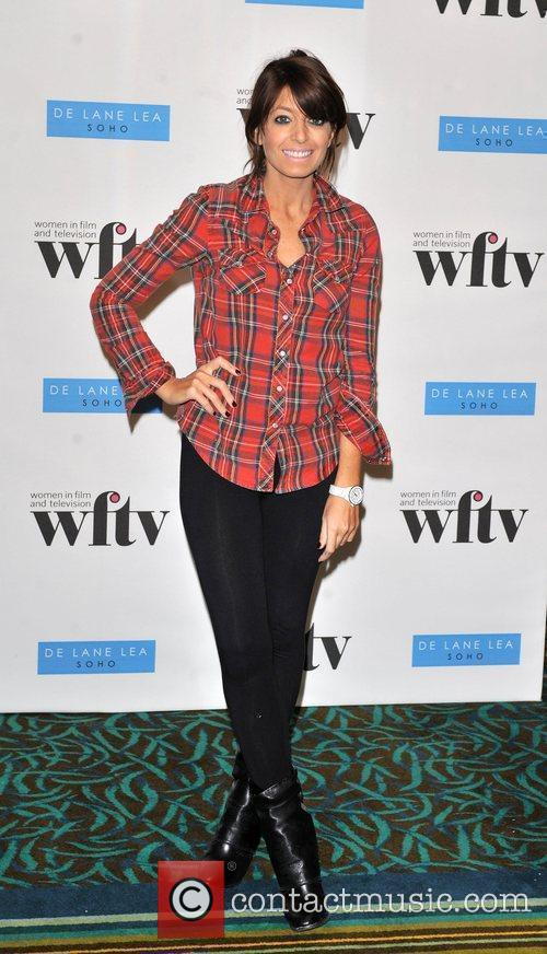 Women In Film And TV Awards held at...