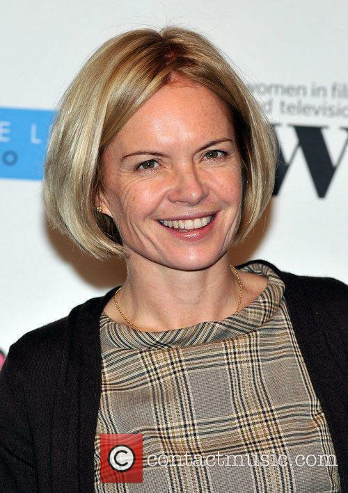 Mariella Frostrup Women In Film And TV Awards...