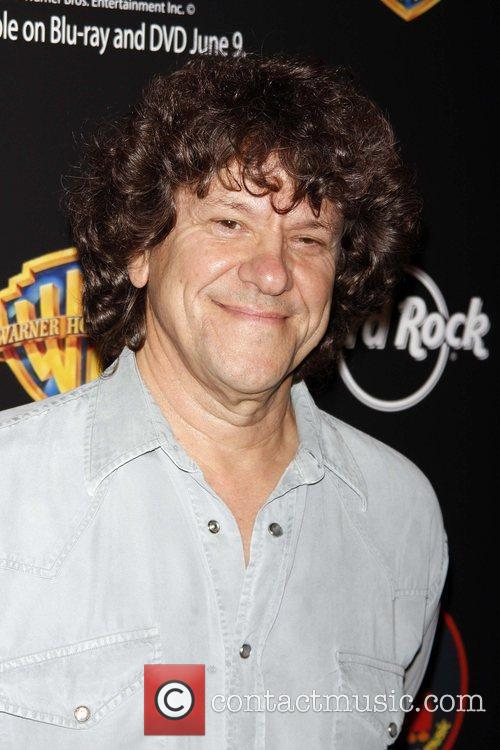 Michael Lang 'Woodstock: 3 Days of Peace and...