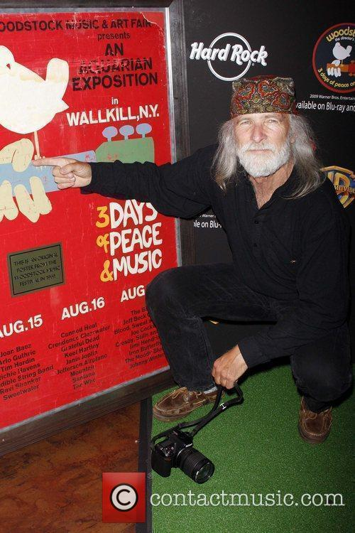 Michael Wadleigh 'Woodstock: 3 Days of Peace and...