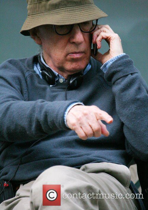 Woody Allen 9