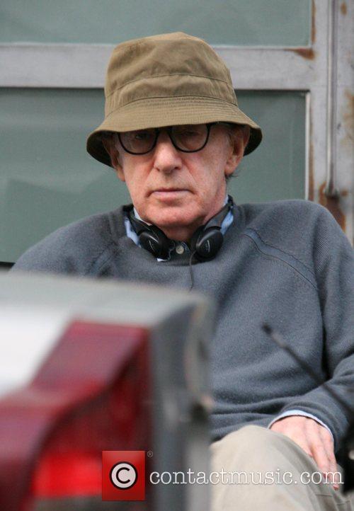 Woody Allen 10