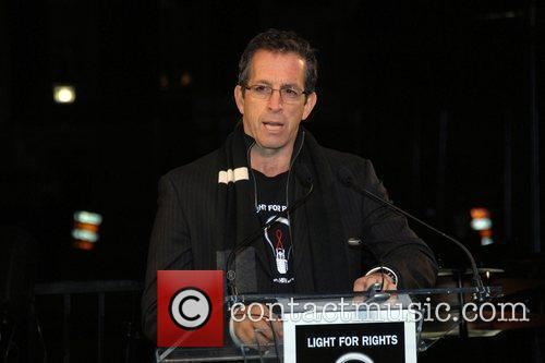 Kenneth Cole World's AIDS Day 'Light for Rights'...