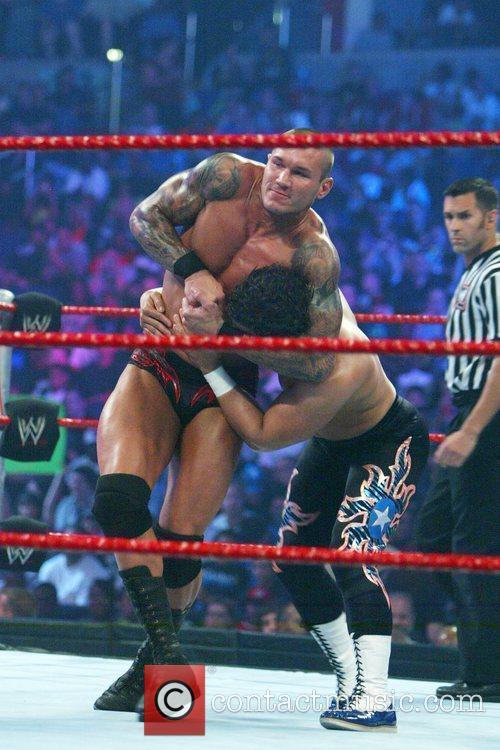 Randy Orton Vs Primo 3