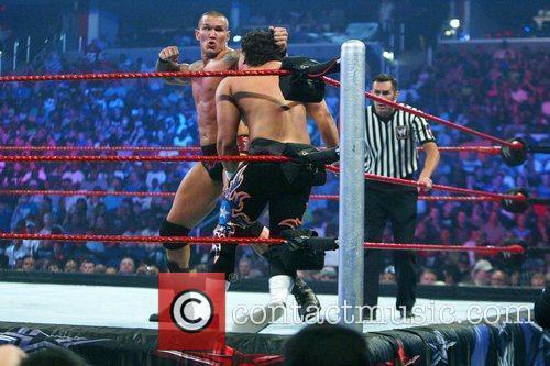 Randy Orton Vs Primo 2