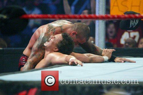 Randy Orton Vs Primo 1