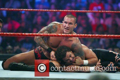 Randy Orton Vs Primo 4
