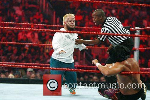 Hornswoggle 1
