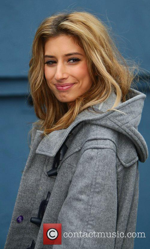 Stacey Solomon 4