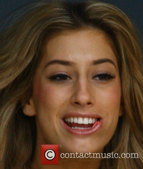 Stacey Solomon 5