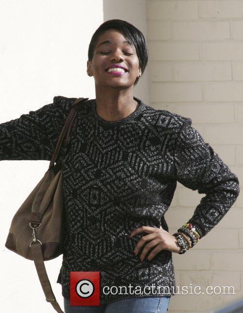 Rachel Adedji The 'X Factor' finalists leave the...