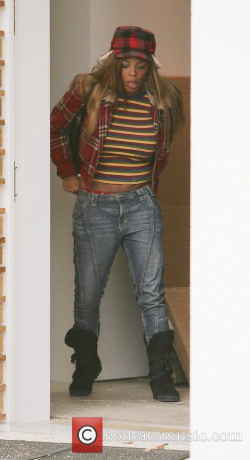 X Factor Finalist Shanice Davis of Miss Frank...