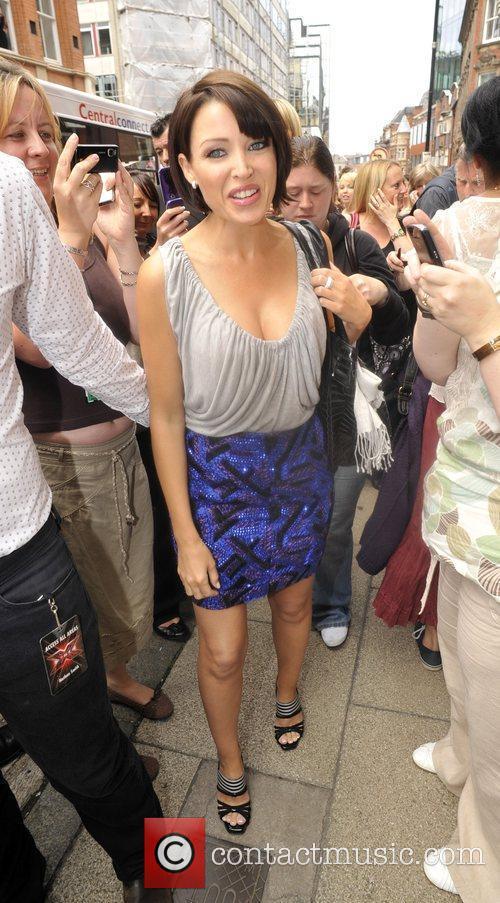 Dannii Minogue 8