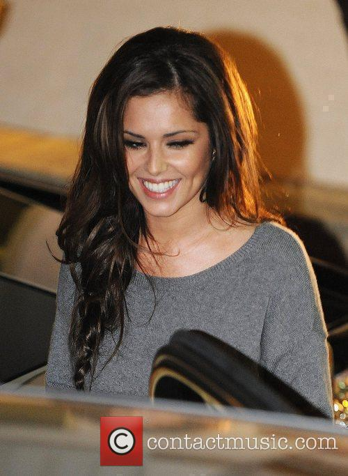 Cheryl Cole, The X Factor
