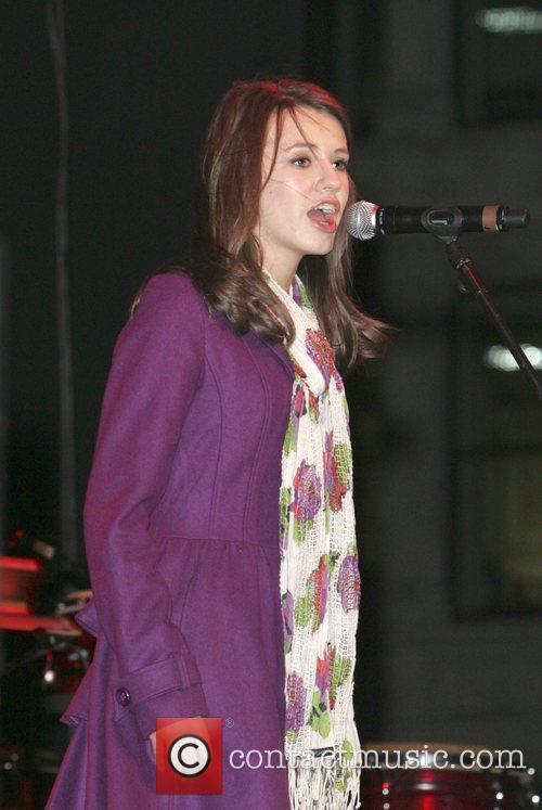 Faryl Smith 1