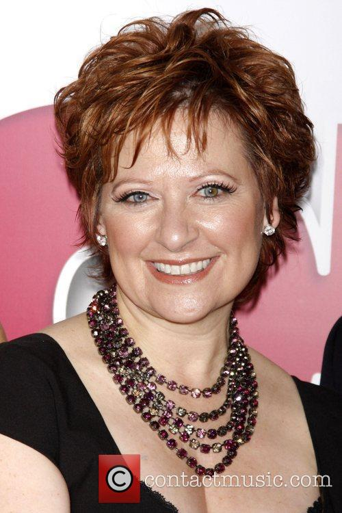 Caroline Manzo Of 'the Real Housewives Of New Jersey' 9