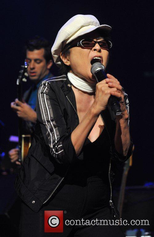 Yoko Ono The Yoko Ono Plastic One Band...