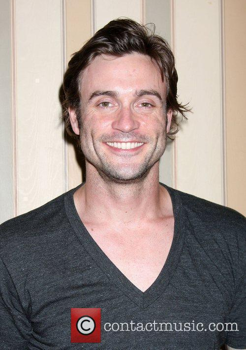 Daniel Goddard The Young & the Restless Fan...