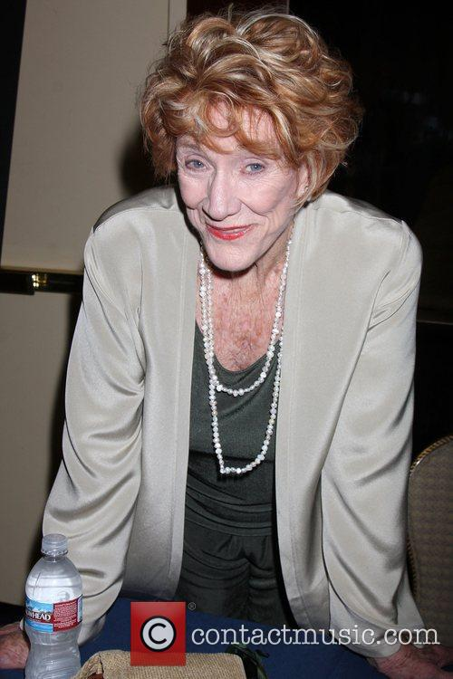 Jeanne Cooper  The Young & the Restless...