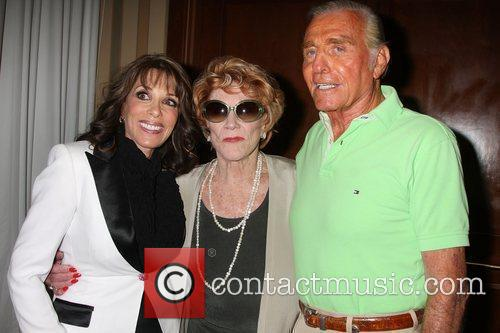 Kate Linder and Jeanne Cooper 3