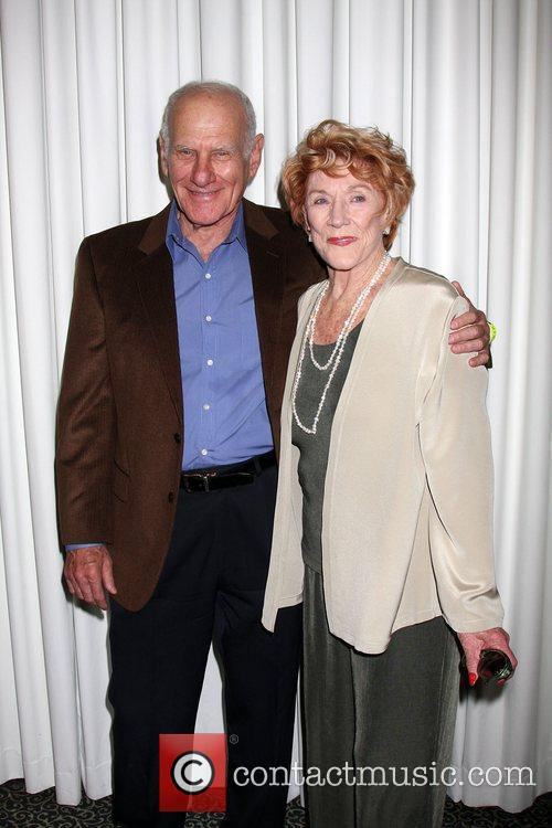 Michael Fairman and Jeanne Cooper The Young &...