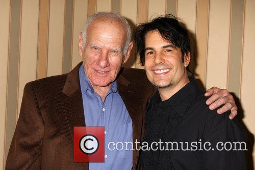 Michael Fairman and Thom Bierdz