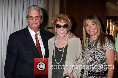 Paul Rauch and Jeanne Cooper 7