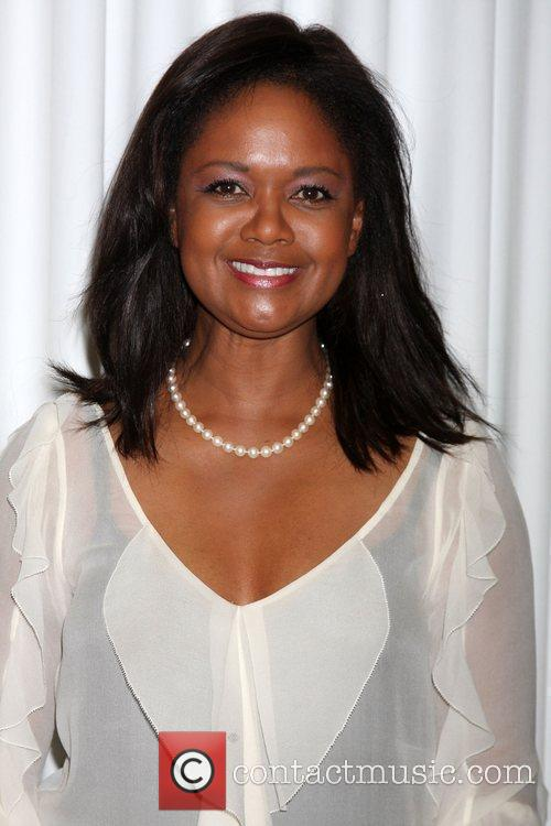 Tonya Lee Williams The Young & the Restless...