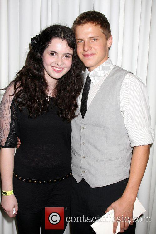 Vanessa Marano and Kevin G. Schmidt The Young...