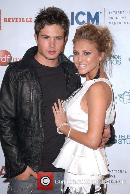 Cody Longo and Cassie Scerbo 7th Annual 'Young...
