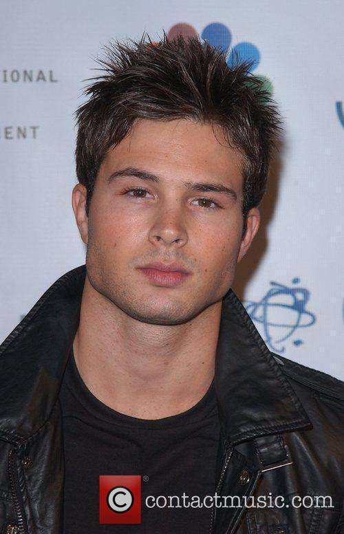 Cody Longo 7th Annual 'Young Hollywood' Holiday Party...