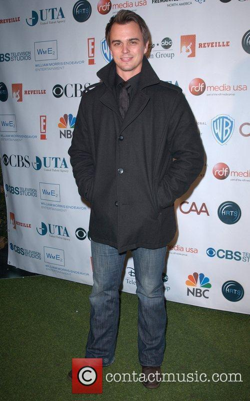 Darin Brooks 7th Annual 'Young Hollywood' Holiday Party...