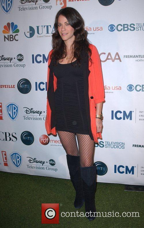 Jackie Tone 7th Annual 'Young Hollywood' Holiday Party...