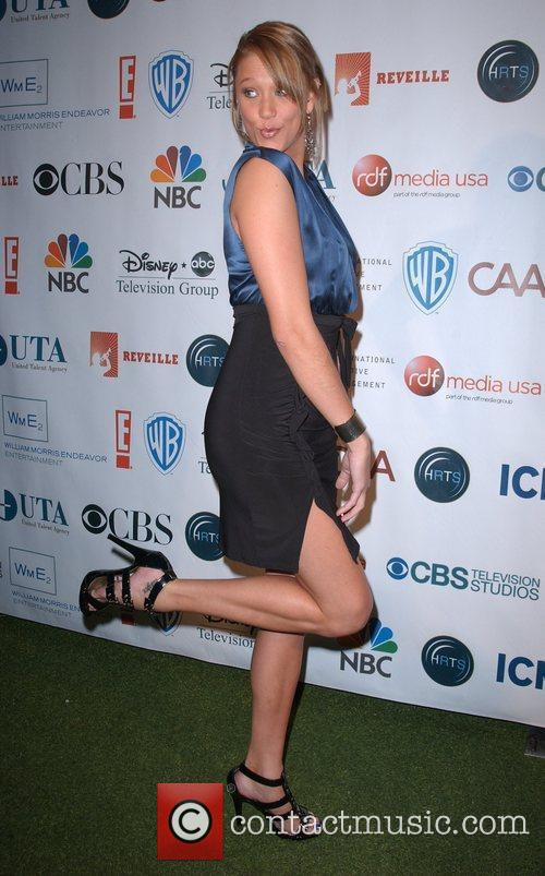 Kristen Renton 7th Annual 'Young Hollywood' Holiday Party...